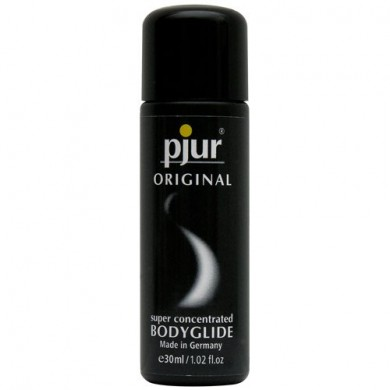 Pjur Original Body Glide Lube - 30ml