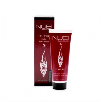 Nuei THOR Gel de fuego 40 ml