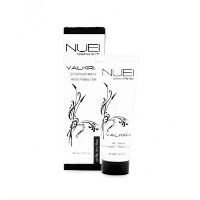 PAUSE Prolong Pleasure Gel NUEI