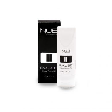 Pause, gel para prolongar placer NUEI