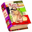 Small book Kama Sutra Spanish
