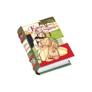 Small book Kama Sutra FRENCH