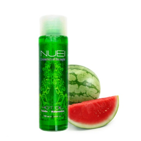 Hot oil Watermelon NUEI