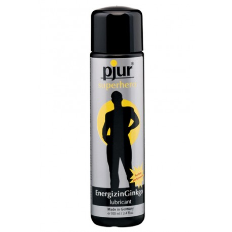 Pjur Superhero Energizing Ginkgo 100 ML
