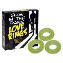 GLOW IN THE DARK RING