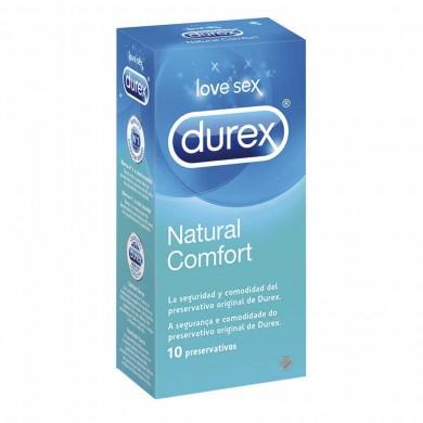 Durex Comfort 10 uds