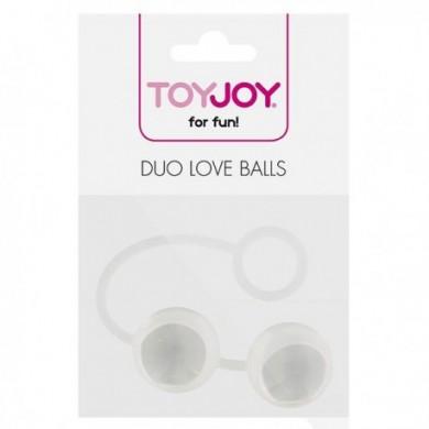 DUO LOVE BALLS
