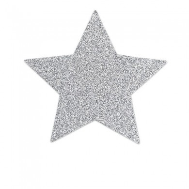 Flash black star