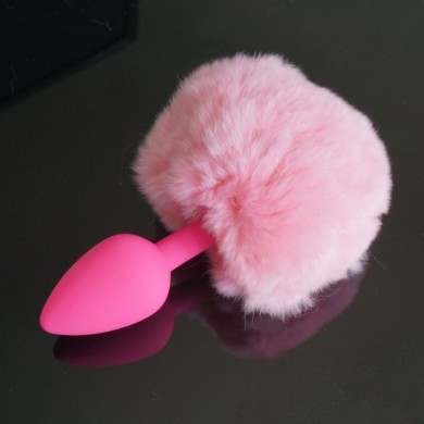 Anal Peluche Pink