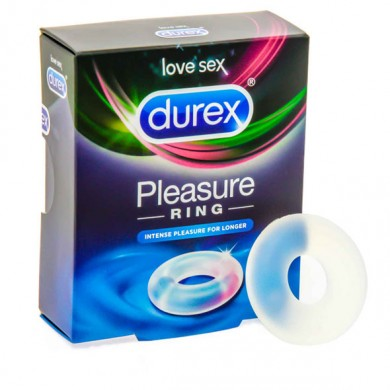DUREX - PLEASURE RING