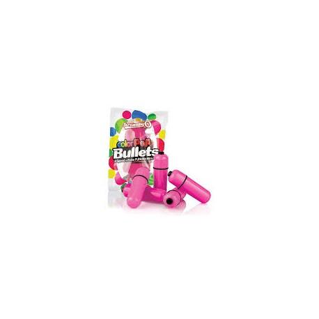 Bullet ColorPop Pink