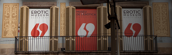 Buy tickets for the Erotic Museum of Barcelona