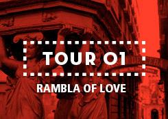 Rambla of Love